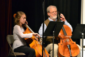 Maddi and Cello (low res)